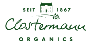 Clostermann Wesel Logo